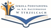 Logo SP Strzelce