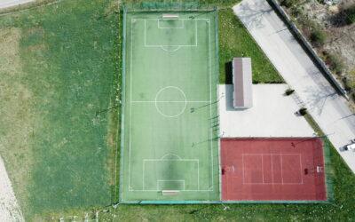 boisko sportowe Orlik
