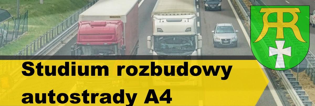 Studium Autostrada A4